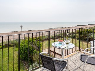 BT060 Apartment situated in Pevensey Bay
