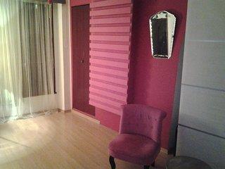 appartement parisien atypique à Bastille
