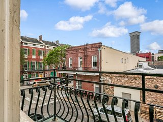 Airy 3BR in Arts/Warehouse District by Sonder