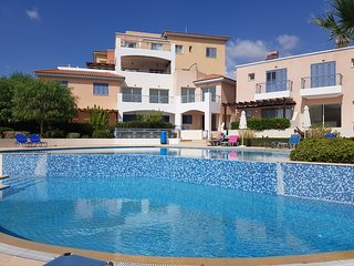Anarita Chorio Luxury 1Bd Apt, Anarita, Paphos.(Trip Advisor fees incl in price)