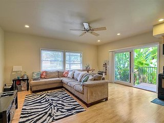 Carlsbad Coastal Living With 2 Patio's - New to market