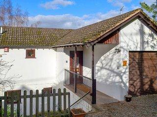 Dog Friendly. Luxury family friendly house with Hot Tub in Devon Village