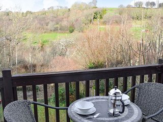 Dog Friendly. Luxury family friendly house with Hot Tub in Devon Village