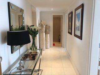 Areeiro Terrace - Apartamento duplex 3 quartos para 8+2 pax