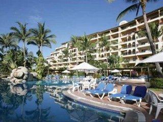 Departamento en condo-hotel Velas Vallarta
