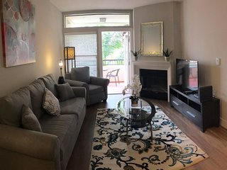 Luxury Two Bedroom Apartment next to UCLA&Westwood 4119