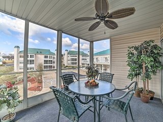 Condo w/ Pool - Minutes from Branson Attractions!