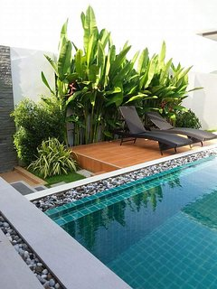 Brand New Private Pool Villas