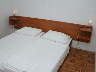 Two bedroom apartment Zablace, Sibenik (A-4222-d)
