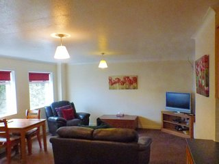Self-Catering Cottage close to City Centre, Inverness