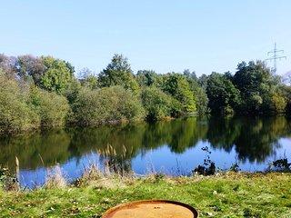 Lust auf einen grossen Natur-Campingplatz? Wir haben freie Platze!