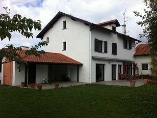 Maison 4 chambre Terrasse, Jardin