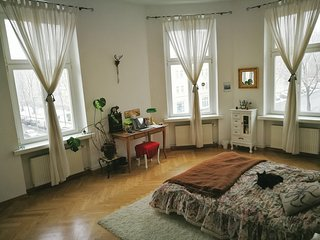 Bright room in Friedrichshain