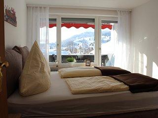 FEWO Angela - Bgm.-Wucherer-Straße / Urlaub mit Oberstaufen Plus Card