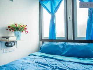 Zee Thai Hostel Room 11 Khaosan Bangkok