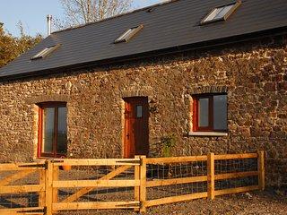GWADD Barn situated in Ammanford (3.5mls NW)