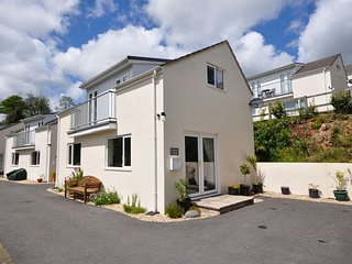 WOOBI House situated in Barnstaple (9mls SE)