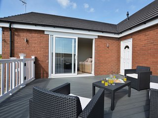 48636 Bungalow situated in Bridlington (2.5mls N)