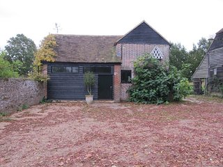 55745 Cottage situated in Tenterden (4.5mls SE)