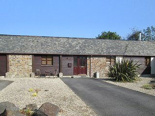 BUTBA Barn situated in Littleham (0.5mls NW)