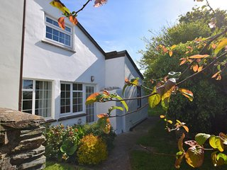 51431 House situated in Woolacombe (4mls E)