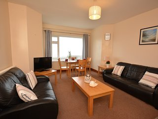 46167 Apartment situated in Caernarfon (5mls SW)