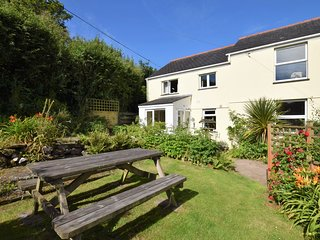 BUTTE House situated in Padstow (10mls SE)