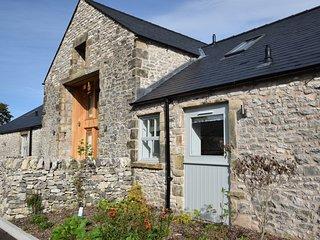 Beautiful barn conversion with large window