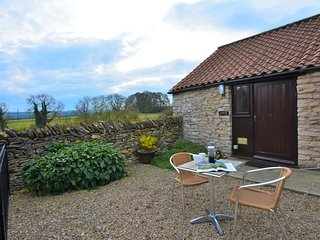 VVCOU Barn situated in Helmsley (4mls NW)