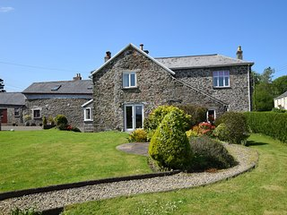 SHIRW House situated in Barnstaple (4.5mls N)