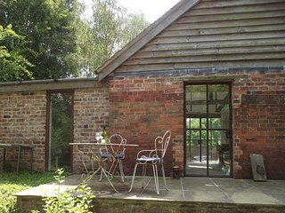 CHL32 Cottage situated in Coreley