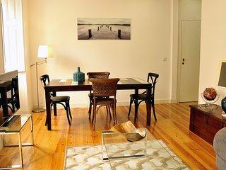 Marquês Classy Apartment