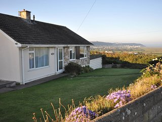 BAYPL Bungalow situated in Appledore