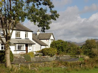 LLH48 House situated in Hawkshead Village