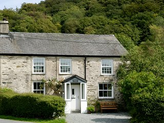 LLH22 Cottage situated in Satterthwaite and Grizedale