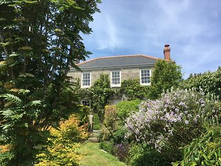 50146 House situated in Falmouth (6mls W)