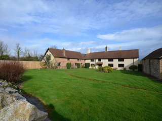 26788 House situated in Taunton (2mls S)