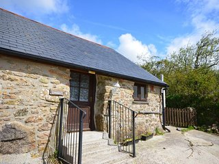 MONAB Barn situated in Helston (4mls N)