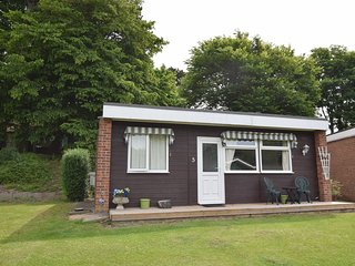 WEYHP Bungalow situated in Sheringham (3mls W)