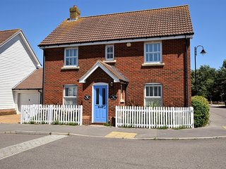 50197 House situated in Camber