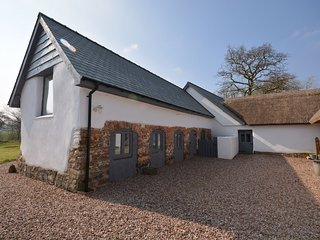 29847 Barn situated in Tiverton (4mls SE)