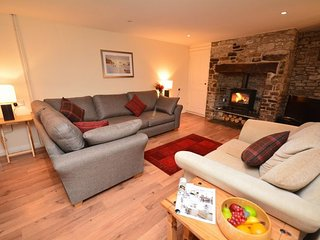 BEEHI Cottage situated in Kilkhampton (3mls NE)