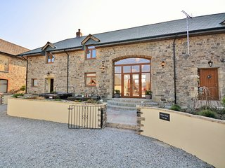 31862 Barn situated in Okehampton (5mls E)