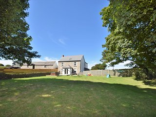 43179 Barn situated in Carbis Bay (6mls E)
