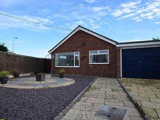 55055 Bungalow situated in Caister-on-Sea