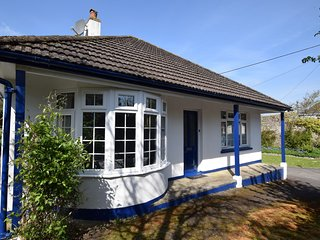 FIRTR Bungalow situated in Bideford