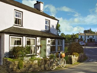 LCC33 Cottage situated in Sawrey (Nr Hawkshead)