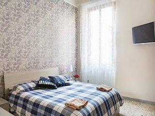 Musei Vaticani Apartment S&AR
