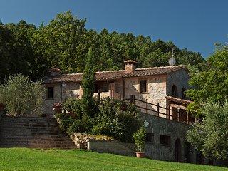 Villa Le Polle di Meletro - Rio Maggiore