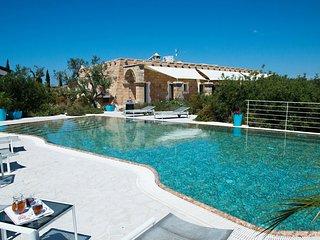 Villa Albachiara: villa with private pool in the heart of Salento